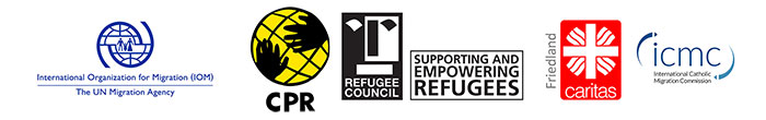 Romanian Refugee Jobs Portal